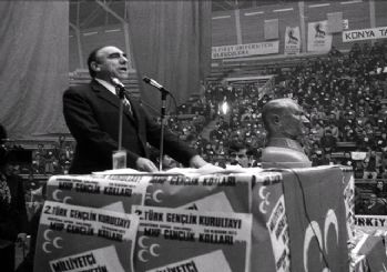 Alparslan Türkeş, Erbakan'ı aday göstermek istemiş