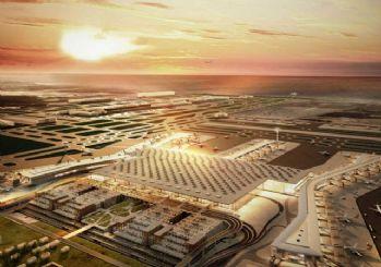 Üçüncü Havalimanı'nın açılış tarihi belli oldu
