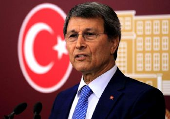 Kurduğu partiden aday olamadı! İYİ Parti'de Halaçoğlu krizi