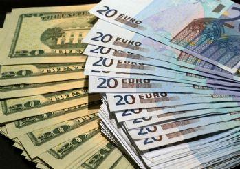 Dolar ve eurodan bir rekor daha!