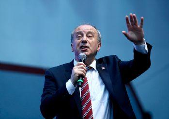 Muharrem İnce Kanal İstanbul için: Memleket bu haldeyken ne getirisi olacak