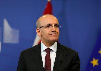 Mehmet Şimşek: Türkiye seçim sonrası pozitif bir şekilde ayrışacak