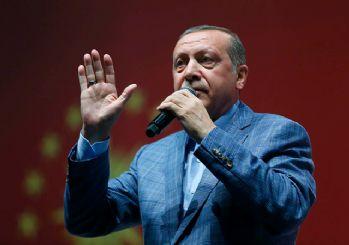 Erdoğan talimat verdi! O iller ''Millet Bahçesi'ne'' dönüştürülecek