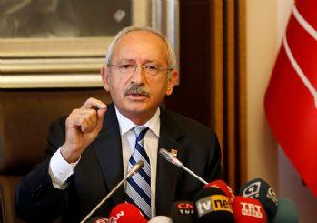 CHP seçim beyannamesini açıkladı!