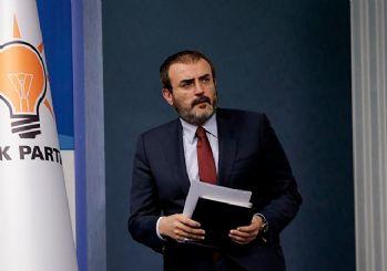 AK Parti Sözcüsü Mahir Ünal son anketi açıkladı! Erdoğan 54-56 bandında