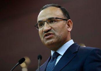 Başbakan Yardımcısı Bozdağ: ADD darbeci bir zihniyete sahip olduğunu ortaya koymuştur