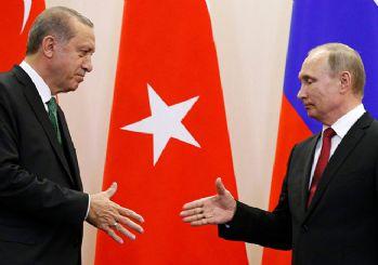 Rusya'da Erdoğan belgeseli yayınlandı!