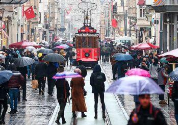Meteoroloji'den Marmara için yağış uyarısı!