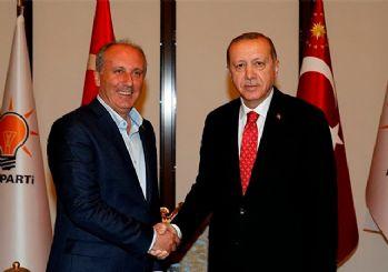 Erdoğan İnce'yi mahkemeye verdi!