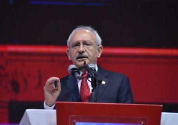 Kılıçdaroğlu: Yoksul ailelerin hesabına ayda 1000 lira hesabına yatıracağız