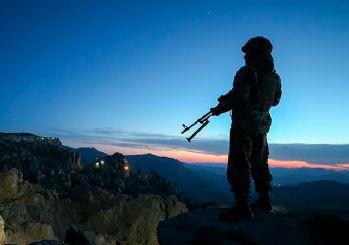 Kuzey Irak'tan acı haber: 3 asker şehit