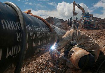 Hakkari doğalgaza kavuşuyor