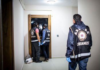 FETÖ'nün hücre evlerine operasyon: 30 gözaltı