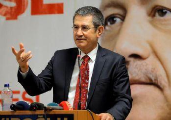 Milli Savunma Bakanı Canikli: Hiç kimse yanlış hesap içerisinde olmasın