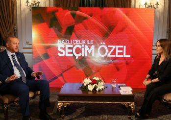 Cumhurbaşkanı Erdoğan: Mehmet Gürcan Karakaş diye bir arkadaşımızı Bosch'tan transfer ettik