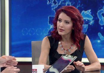Nagehan Alçı'dan Ahmet Hakan'a: Çoktan madara olmuş bir muhbir