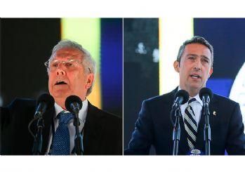 Fenerbahçe'de oy verme işlemi başladı!