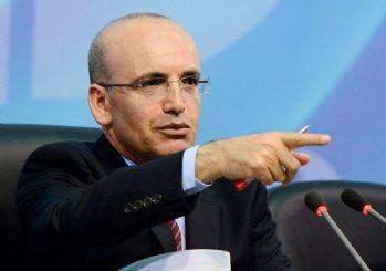 Mehmet Şimşek: Enflasyondaki yükseliş petrol, kur hareketinden kaynaklanıyor