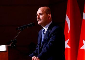 İçişleri Bakanı Soylu: Kandil, Türkiye için güvenli hale getirilecek