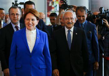 Kılıçdaroğlu ve Akşener'den ortak açıklama: Parlamenter sisteme geçeceğiz