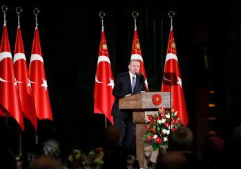 Erdoğan emeklilere seslendi: 3 ayda bir olarak alınan aylıklar, artık aylık olarak ödenecek