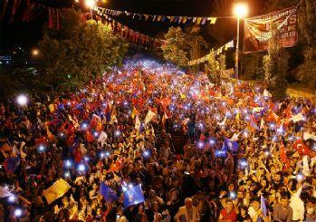 Erdoğan: Biz enerji ithalini durduracağız