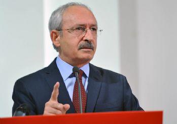Kemal Kılıçdaroğlu: Affı doğru bulmuyoruz