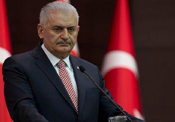 Başbakan Binali Yıldırım: Benim de geçmişim Kürt