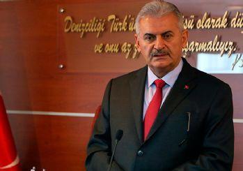 Başbakan Binali Yıldırım: Kimse Türklere, Kürtlere devlet kurma küstahlığında bulunmasın