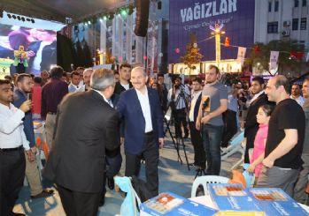 İçişleri Bakanı Soylu: Kandil orada durduğu sürece Diyarbakır özgür değildir