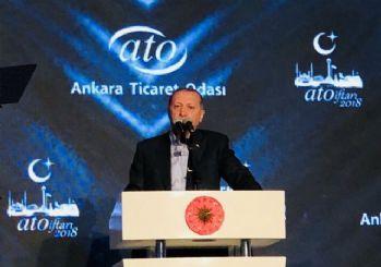 Erdoğan: Türkiye'nin ekonomi performansı dünya çapında bir efsanedir