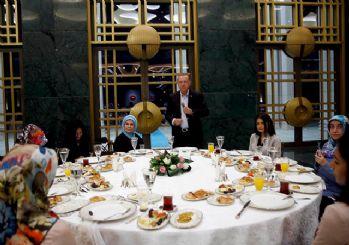 Erdoğan, KYK borçları için: Yapamayacağımız bir şeyin sözünü vermeyelim