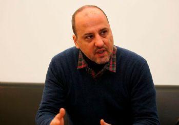 HDP'li Ahmet Şık: İkinci tur olursa oylarımız İnce'ye