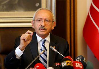 Kemal Kılıçdaroğlu: Türkiye'yi dolara boğacağız