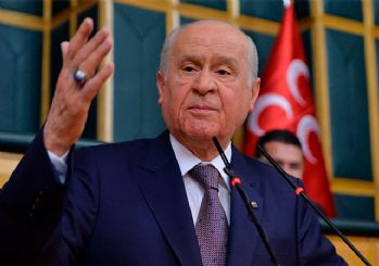MHP Genel Başkanı Bahçeli: Şarlatan anket şirketleri!