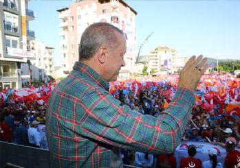 Cumhurbaşkanı Erdoğan: Millet kıraathaneleri kuracağız