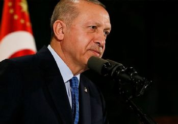 Erdoğan: Cumhurbaşkanlığı Külliyesi'ni kapatmaktan bahsedenler önce buradaki hizmetleri incelesin