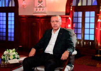 Cumhurbaşkanı Erdoğan: OHAL seçim sonrası kalkabilir