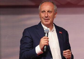 İnce: Türkeş ile Berberoğlu'nun söyledikleri arasındaki fark ne?