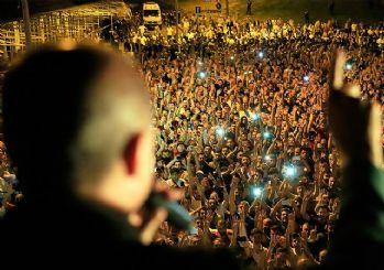 Cumhurbaşkanı Erdoğan: Gündemimizde af yok