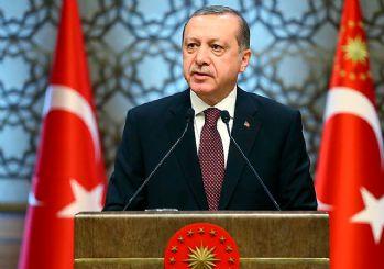 Cumhurbaşkanı Erdoğan: Güçlü büyümeye devam!