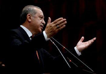 İnce'den Erdoğan'a tazminat davası!