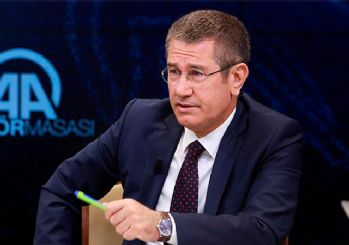 Milli Savunma Bakanı Canikli: Terör bitene kadar Kandil'de kalacağız