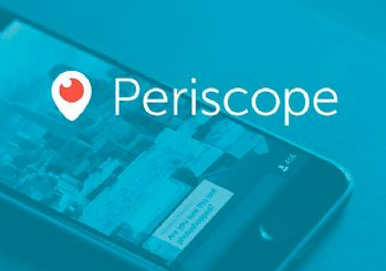 Periscope'a Türkiye'de erişim yasağı geldi!