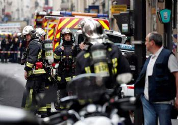 Paris'te rehineler kurtarıldı, saldırgan yakalandı