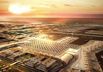 3. Havalimanı için yeni reklam filmi