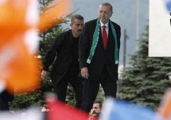 Erdoğan'dan İnce'ye: Bunun adı takiyyedir, omurgasızlıktır, ikiyüzlülüktür