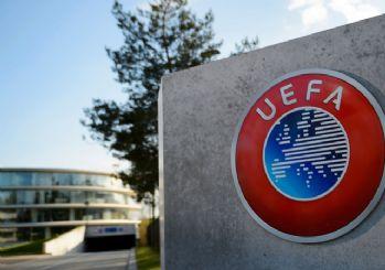 UEFA, Galatasaray'ın cezasını açıkladı