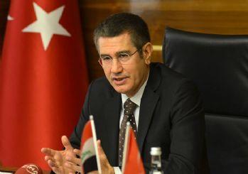 Milli Savunma Bakanı Canikli: Her şey tehlikededir