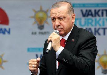 Cumhurbaşkanı Erdoğan: Suruç hadisesinin arkasındakiler mutlaka bulunacak